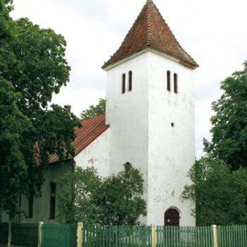Lamiņu Romas katoļu baznīca