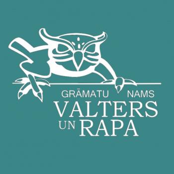 """Grāmatu nams """"Valters un Rapa"""""""