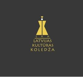 LKA Latvijas Kultūras koledža