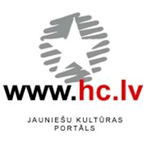 Jauniešu kultūras portāls HC.LV