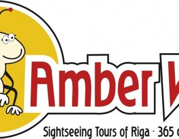 Dzintara ceļš / Amber Way