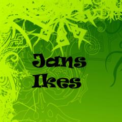 Jans Ikes