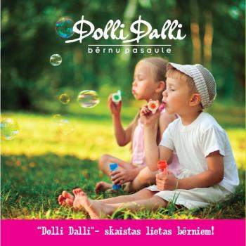 Dolli Dalli