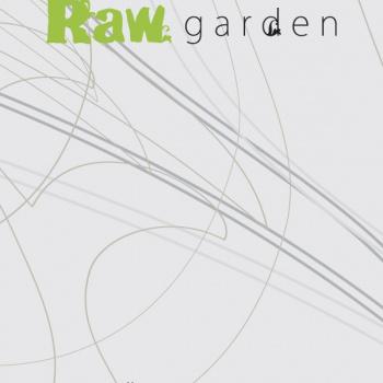 Raw Garden svaigēšanas restorāns