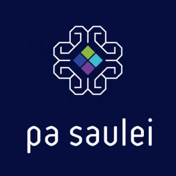 Joga Pa Saulei