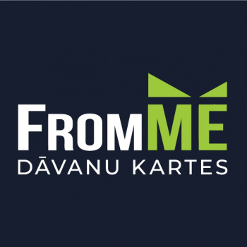 FromMe.lv dāvanas