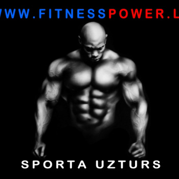 www.FitnessPower.lv