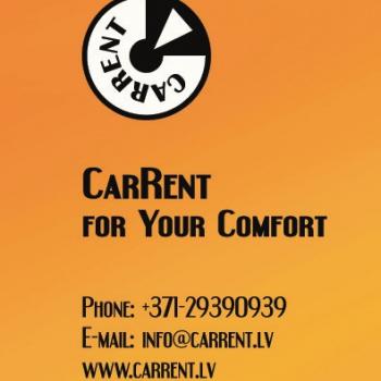 CarRent Auto & Minibusu noma