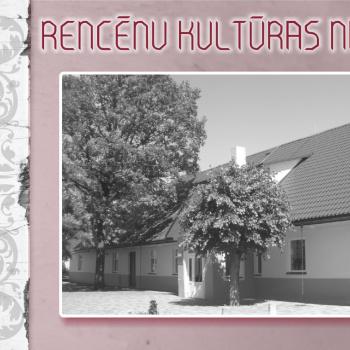 Rencēnu kultūras nams