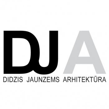 DJA (Didzis Jaunzems Arhitektūra)