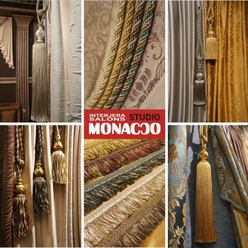 aizkaru salons Studio Monaco