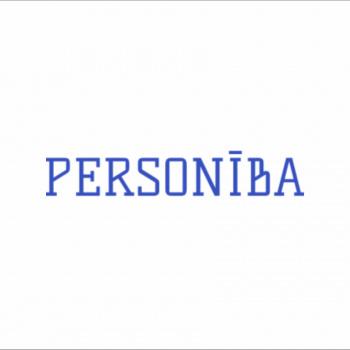 Raidījums ''Personība''