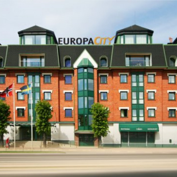 Europa City Amrita