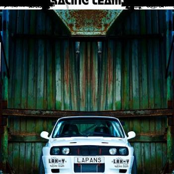 LAK-Y Racing Team