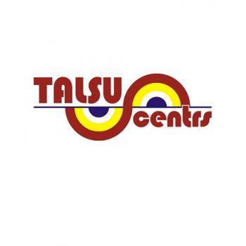 Talsu Centrs