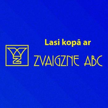 Apgāds Zvaigzne ABC