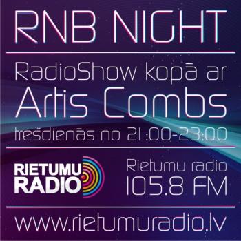 RNB NIGHT RadioShow