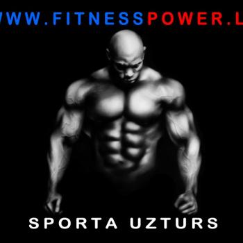 www.FitnessPower.lv