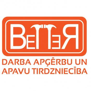 BeTTer - darba apģēbi Jūsu drošībai!