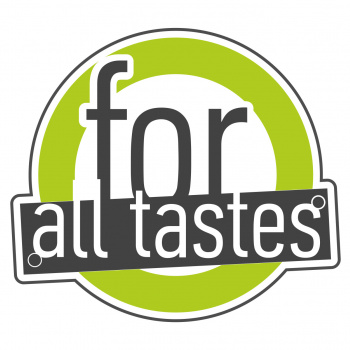 For All Tastes