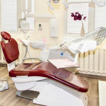 Dr. Mālmanes zobārstniecība