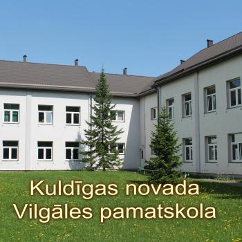 Kuldīgas novada Vilgāles pamatskola