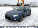 Sell Subaru Outback